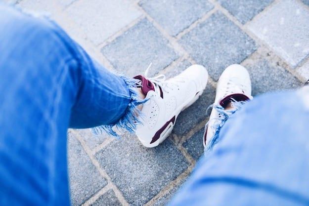 Shopping : Notre sélection de sneakers blanches !