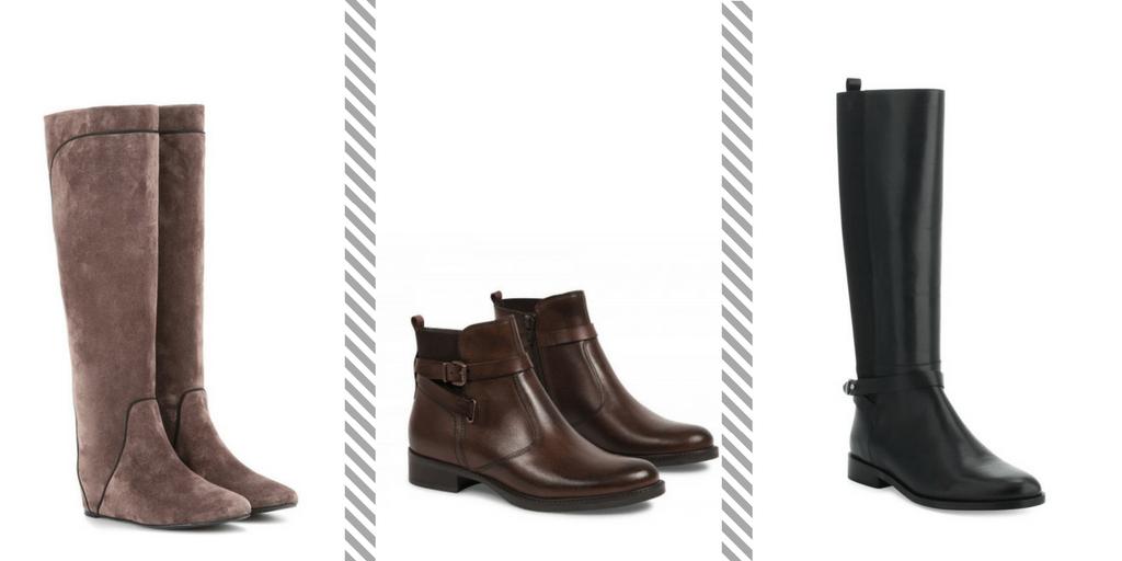 Bottez-vous ! 10 paires de bottes & bottines à shopper pour se tenir chaud cet hiver
