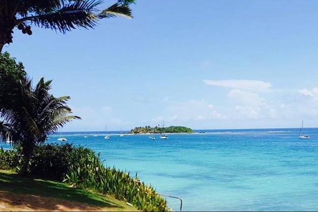 Direction les Caraïbes : Cap sur la Guadeloupe !