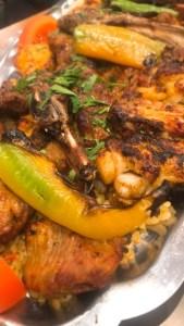 Restaurant Ottoman Grill Youma Magazine