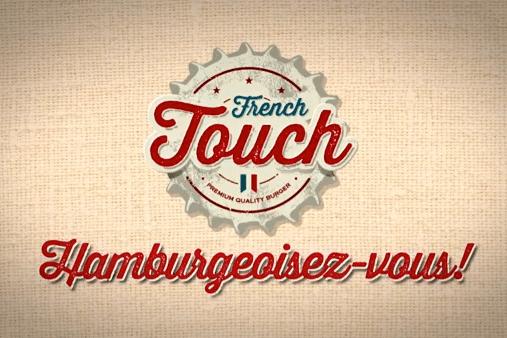 Restaurant La French Touch
