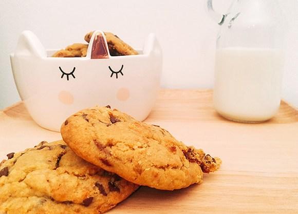 Cookies : La recette !