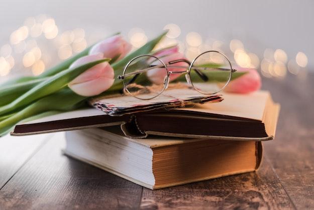 Les bouquins à (re) lire absolument quand on à l'âme d'une romantique