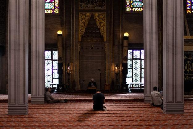 Islam : Les bienfaits du vendredi