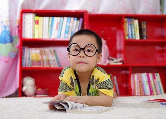Lire la diversité et la tolérance aux enfants