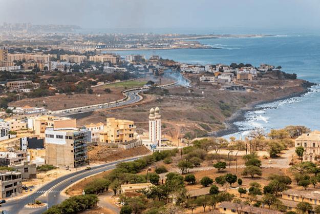 Ma Hijra au Sénégal