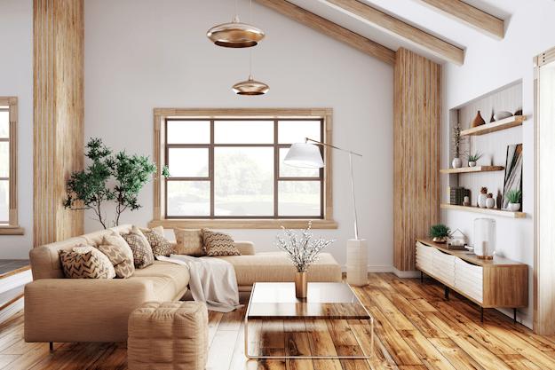 Astuces décoration pour un intérieur plus chaleureux