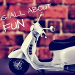 5 Fun Facts About Riding Scooty
