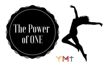 "The Power of ""One"" – Inspirational Poetry"