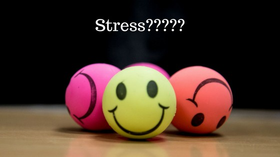 How to Stay Calm in Stressful Situations ?