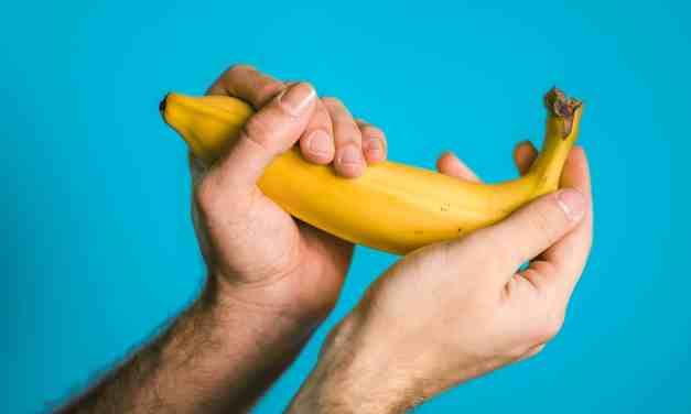 You must try this with bananas!!