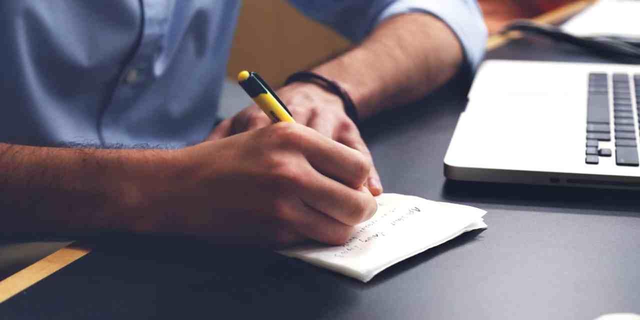 मेरा लेखन।