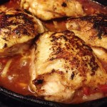 How to Make Chicken Thighs Indian Spices Recipe Weeknight