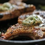 cumin black pepper pork chops weeknight dinner recipe