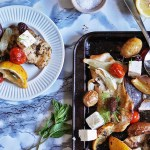 one pan greek chicken breast dinner ideas recipe