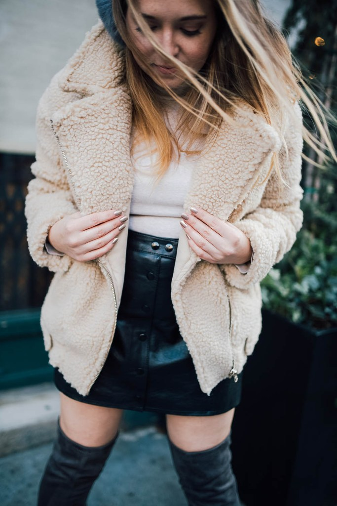 stylish cold weather winter outfit ideas coats