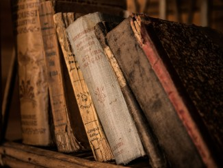Old Books MARCHing Books to Kids Picture book pass it on Younfolded blog