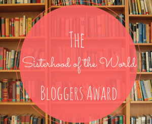 Sisterhood of the World Award bloggers award Younfolded blog