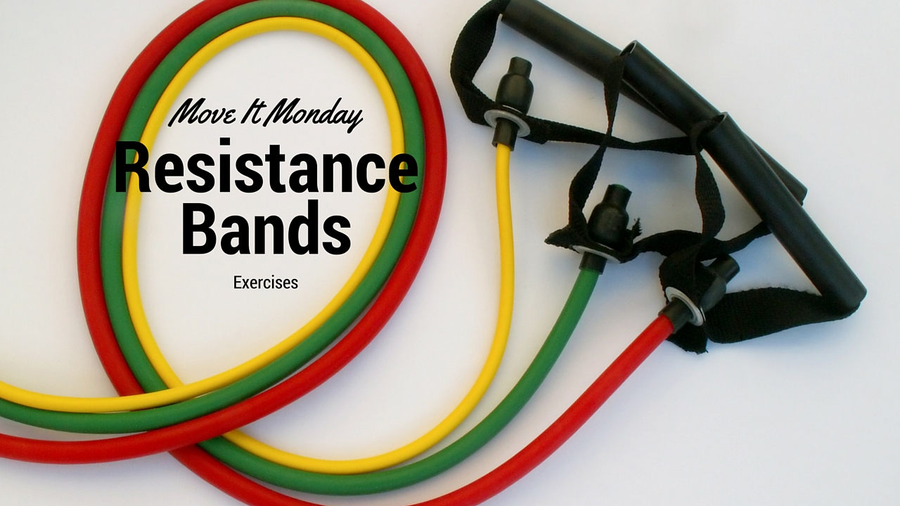 Resistance Bands Featured Image