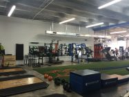 Legacy Fit Gym Area Miami