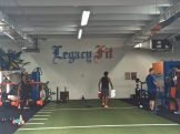 Legacy Fit Bootcamp Area