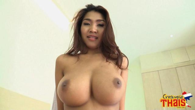 Creampie Thais Tittiporn