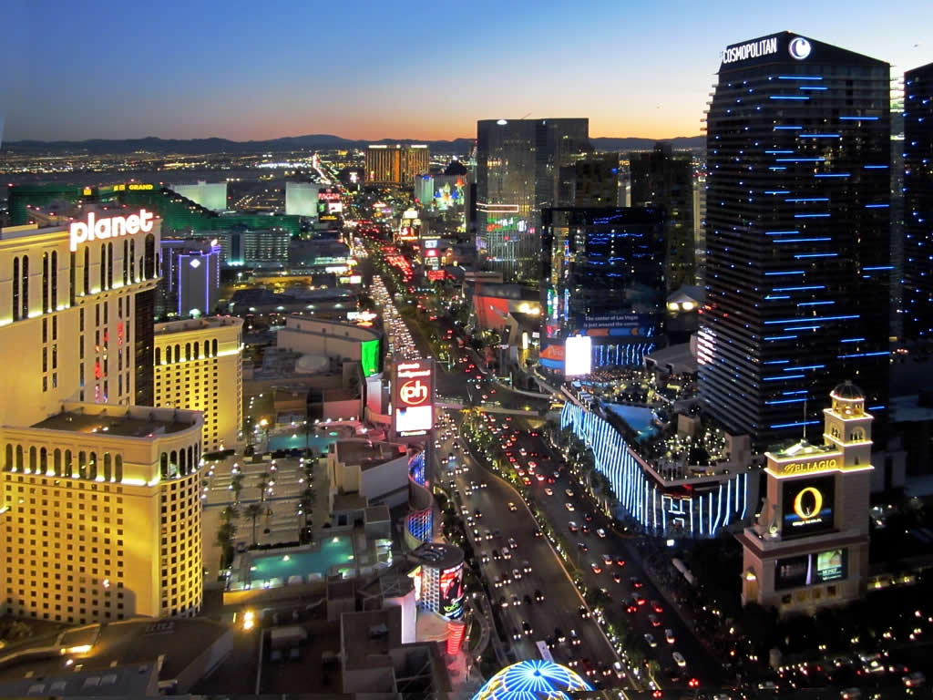 How To Go To Vegas For Cheap