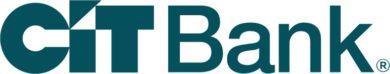 CIT BANK LOGO 2019