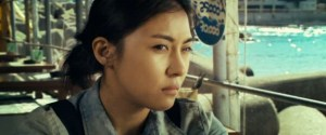 Korean Movie Review: Tidal Wave