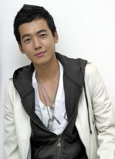 K Drama Actor Profile Jung Kyung Ho Young