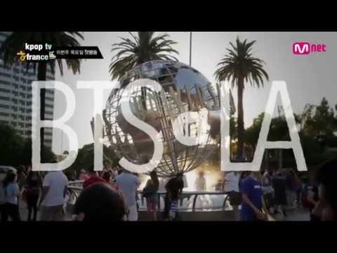 BTS American Hustle Life Ep.1
