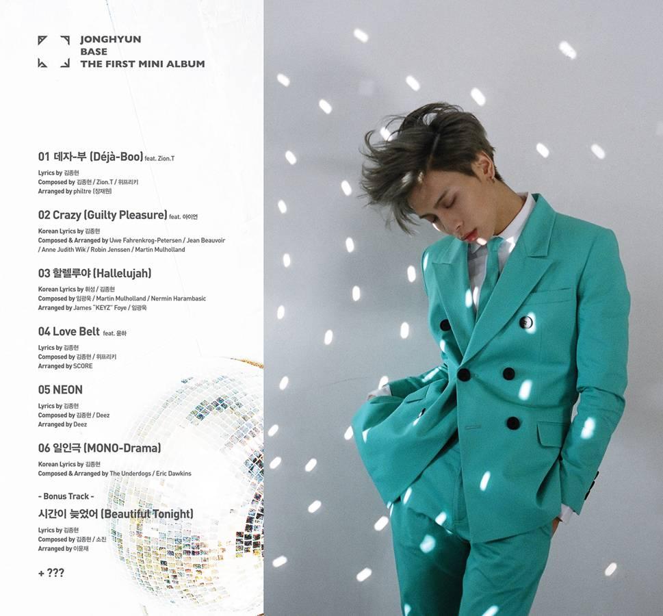 Kpop Tuesdays: Jonghyun and Zion T - Young Ajummah