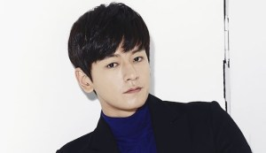 Fangirl Friday: Lim Ju Hwan