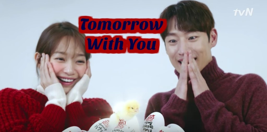 Tomorrow With You Dramaclub: Weeks 3 & 4