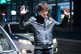 fabricated city review