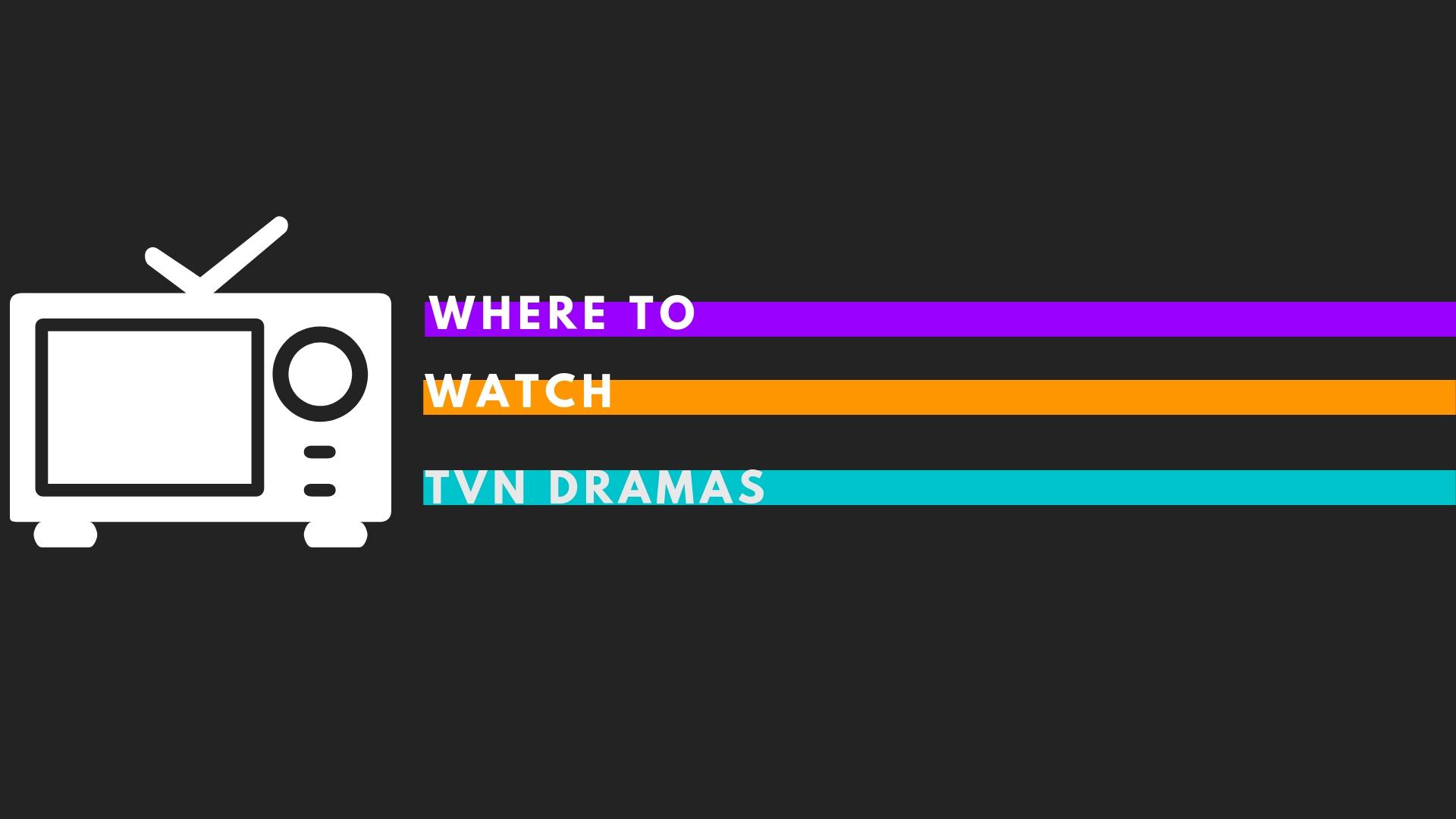 Where To Watch tvN Dramas - Young Ajummah