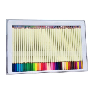 Set of 36 Watercolor Pencils