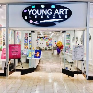 Mission Viejo Young Art Location