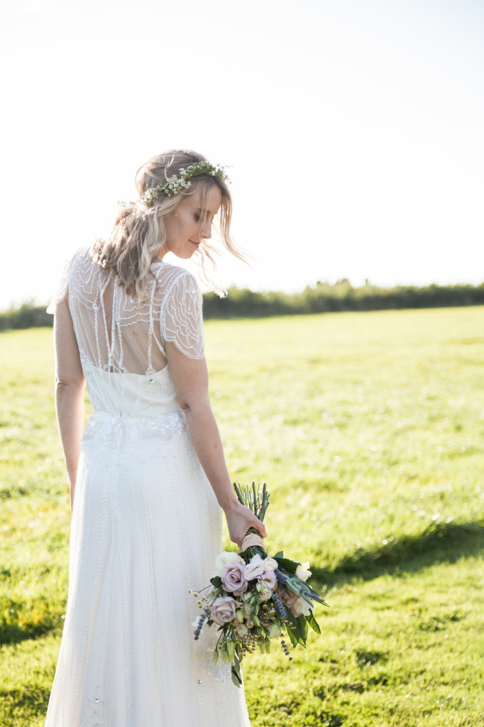 Young Blooms Wiltshire weddings