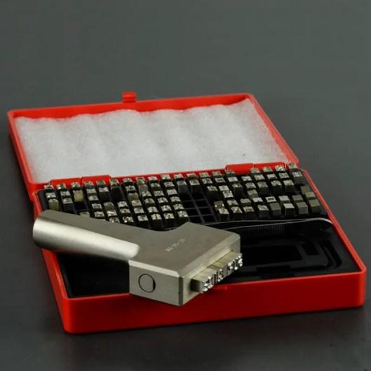 red-stamp-kit