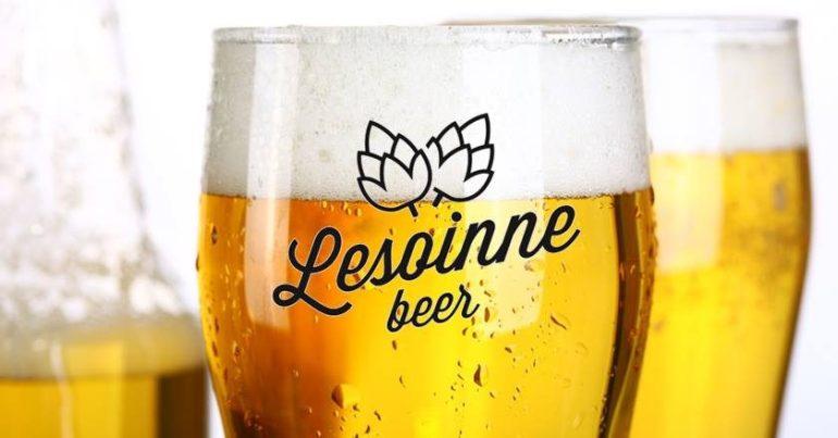 La Lesoinne bière