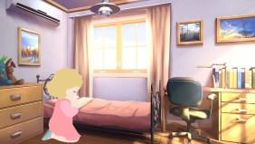 girl praying by bed2