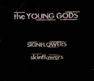 Skinflowers single cover, January 1992