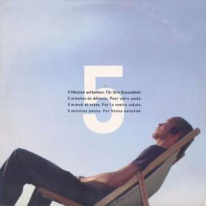 Six Dew Points album cover, 2002