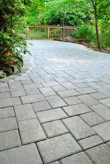 How To Build A Paver Patio: Itu0027s DONE!