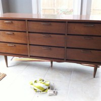 How To Clean And Restore Old Wood Furniture