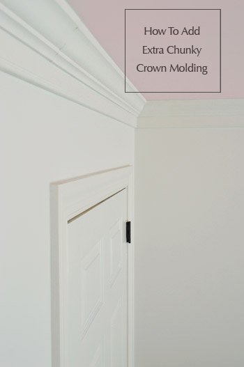 how-to-add-extra-chunky-crown-molding