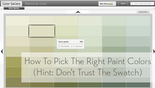 how-to-find-the-right-paint-colors
