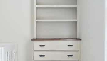 Turning Store Bought Dressers Into Bedroom Built-Ins   Young House Love