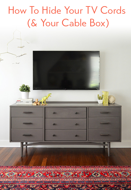 How-To-Hide-Your-TV-Wires-and-Cable-Box
